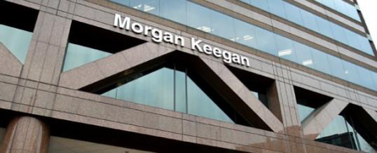 Merged RJ/Morgan Keegan Public Finance & FI Will Remain in Memphis under Carson