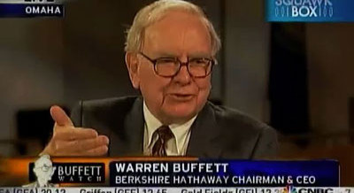Warren Buffett's Advice to Wife: Index Funds