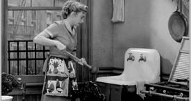 The Ralph and Alice Kramden Standard of Living Benchmark